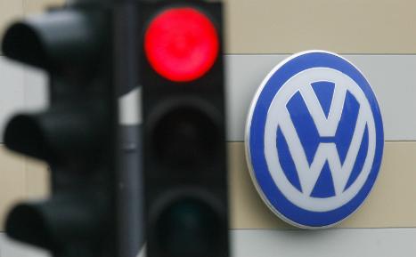VW pleads guilty in 'dieselgate' case, ending US case