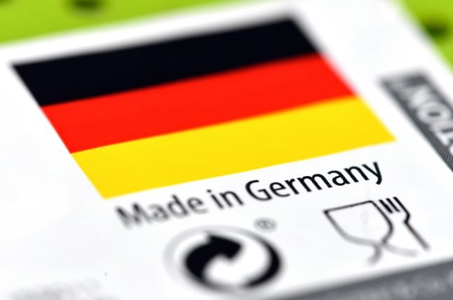 Made in Germany rated most loved country brand worldwide