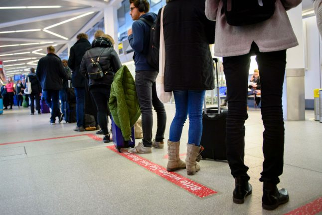What you need to know about the strikes crippling Berlin airports