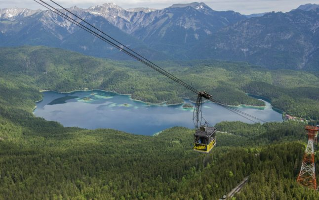 World's tallest cable car to go into retirement after 50-year career
