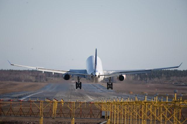 Storm Stella causes cancellation of Scandinavian flights to New York
