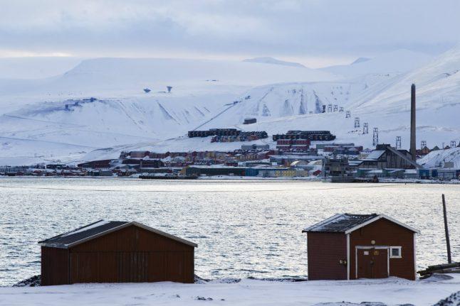 Norway fines French Arctic adventurer