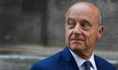 What you need to know about Alain Juppé, the man who could be called back from the dead
