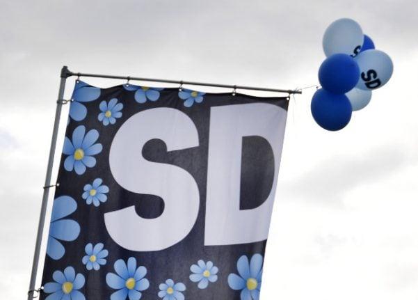 Politician for far-right Sweden Democrats 'waved gun' at meeting