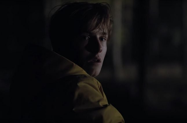 WATCH: German Netflix series dubbed 'the new but scarier' Stranger Things