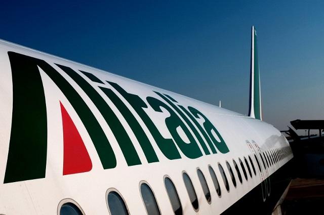Alitalia reveals dramatic cost-cutting plan