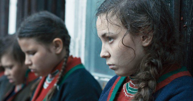 OPINION: 'Why is what happened to the Sami in Sweden not common knowledge?'