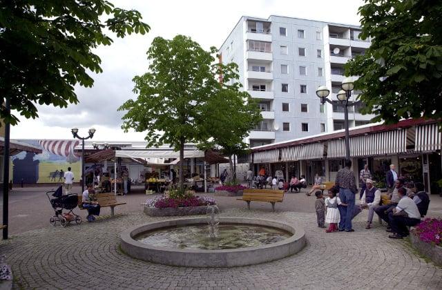 Stockholm suburb to get 'feminist urban planning' redesign