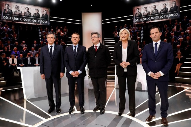 So, what do the French presidential candidates plan to do if elected?