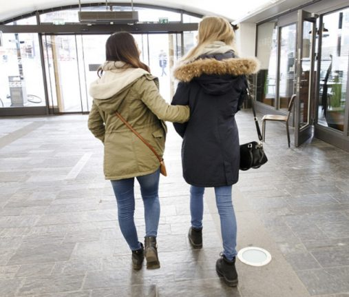 Young Swedes becoming more politically engaged, but don't trust politicians: survey