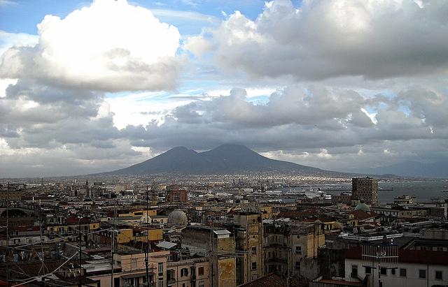 'Defend the city': Naples launches website to combat slander