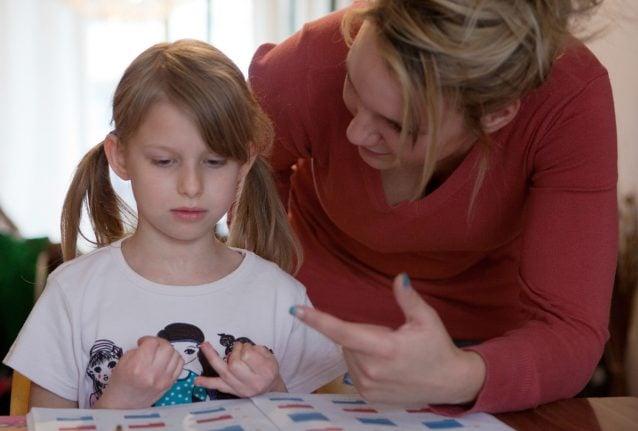 German parents go to court after police seize kids over homeschooling