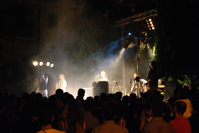 How music is keeping one southern Italian dialect alive