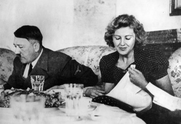 Eva Braun: The lover Germany never knew Hitler had