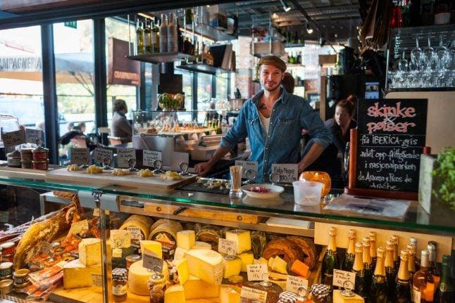 Top budget restaurants in Oslo
