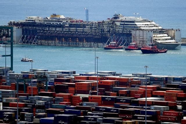 Costa Concordia's 'Captain Coward' faces Italy's top court