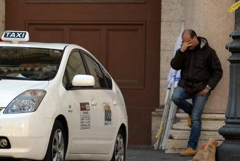 Italian court upholds Uber bid to temporarily suspend ban