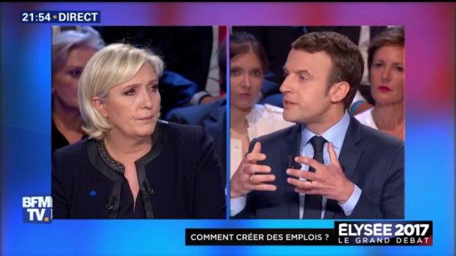 Four key questions about the historic Macron vs Le Pen crunch clash