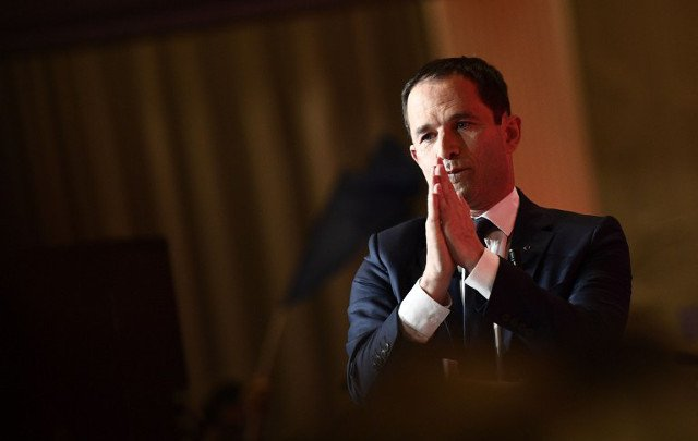France's Socialists on the rocks after historic thrashing