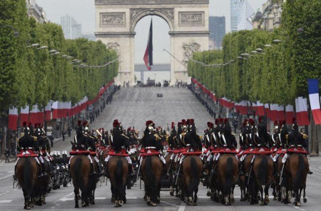 Champs-Elysées: An ode to the world's most famous avenue