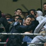 Bayern Munich file complaint over Madrid police 'attack' at match