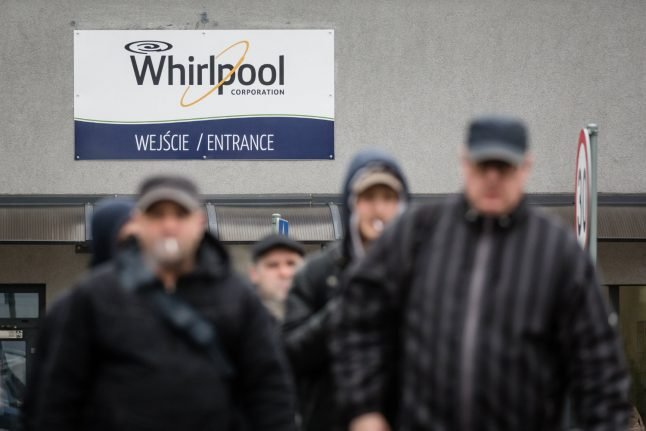 Polish workers unfazed by French campaign fury over outsourcing