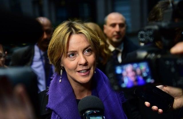 Italian health minister accuses documentary of 'fake news' on cancer vaccine