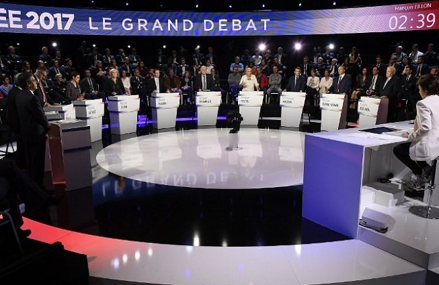 Too extreme, too young, too risky: France's undecided voters feel let down by election candidates