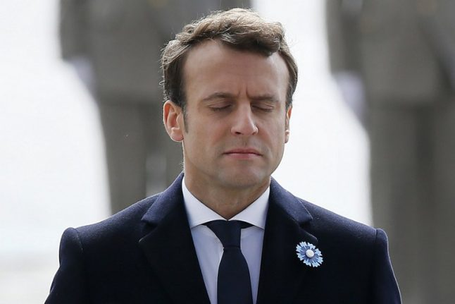 Macron is president, but now he faces a real battle for parliament