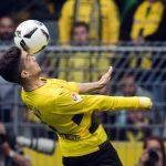 Football: Bomb-blast victim Bartra back in Dortmund team