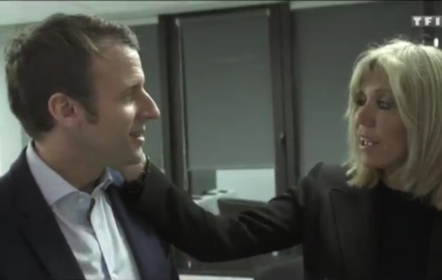 The best clips from the unprecedented behind the scenes look at Macron's road to victory