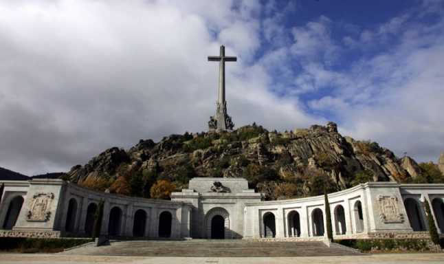 Is Spain about to dig up dictator Francisco Franco?