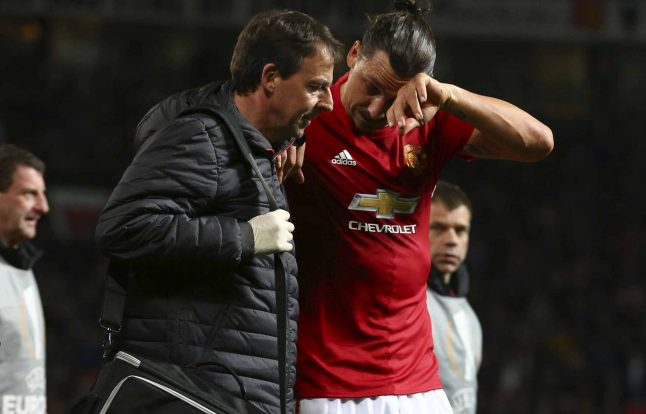 Opinion: This is Zlatan's secret to success