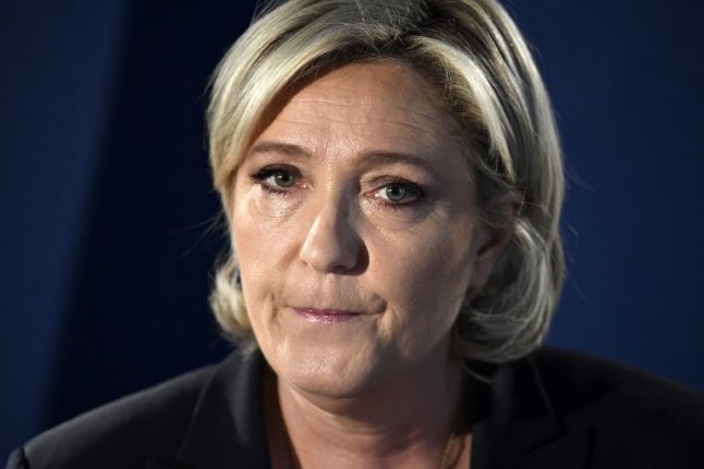 Why Marine Le Pen was always likely to fail in her quest to match Donald Trump