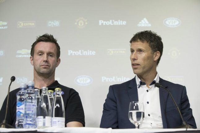 Manchester United to visit Norway in pre-season