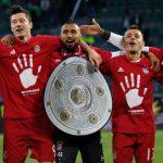 Five things we learned in the Bundesliga