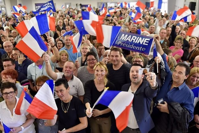 This is why millions of French people vote Marine Le Pen for president