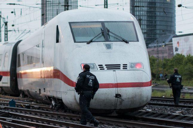 High speed train derails in Dortmund, disrupting travel for days