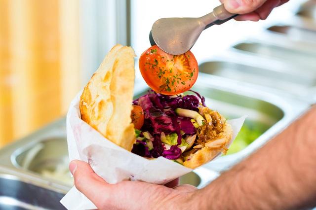 No more kebabs: Venice cracks down on takeaway food