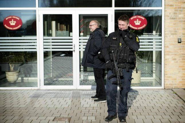 New evidence delays Danish Kundby girl terrorism case