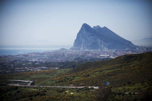 Spain demands Brexit brings end to Gibraltar's 'unfair competition'