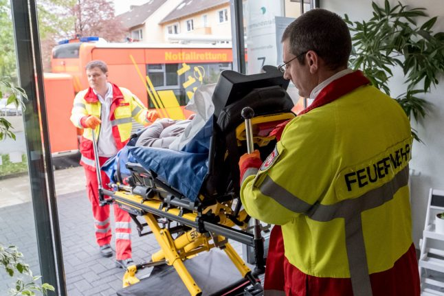 50,000 in Hanover prep for second biggest post-war bomb defusal