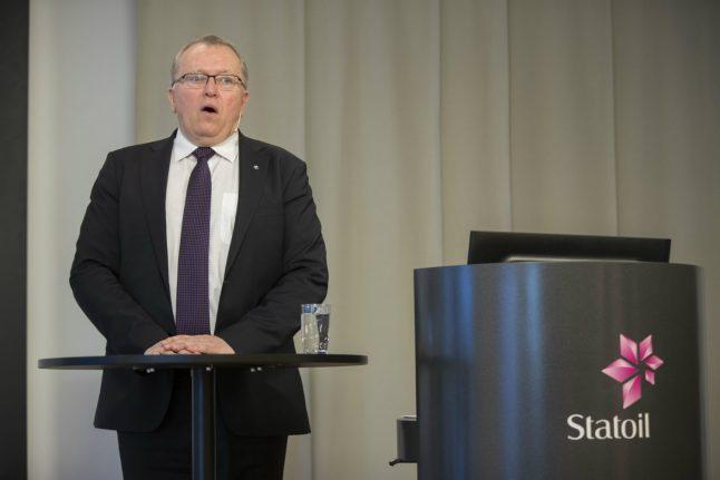 Norwegian Statoil results far better than expected