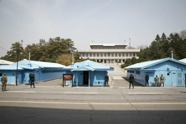 Oslo host to North Korea-USA 'informal' talks: reports