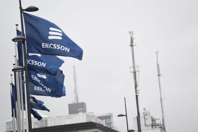 Struggling Ericsson has credit rating slashed to 'junk'