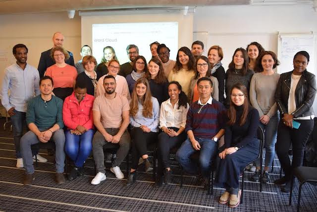 Reflections on the integration workshop