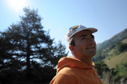 Swiss mountaineer Ueli Steck to be buried in Nepal