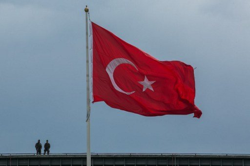 Turkey protest organizers won't face prosecution
