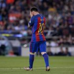 Spain's Supreme Court confirms Messi fraud sentence