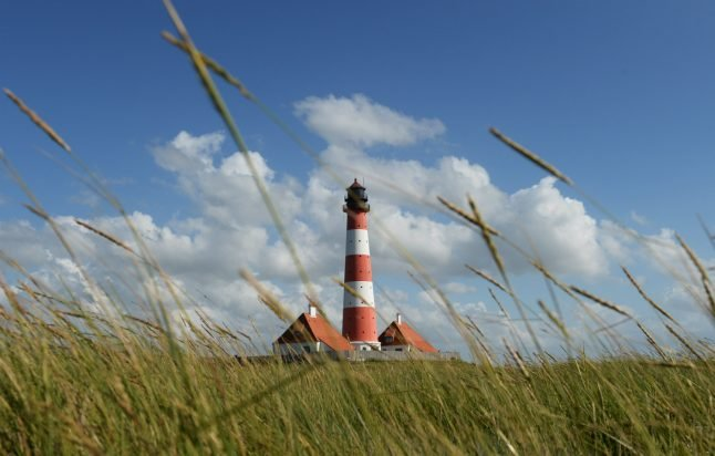 10 incredible facts about Schleswig-Holstein, 'the land between two seas'